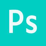 Photoshop-Icône