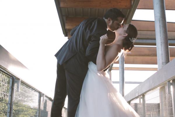 Laetitia & Anthony mariage fleurs fête